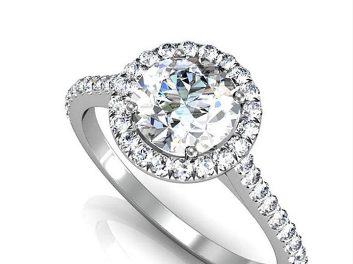 Tmx 1448992358844 Engagement Rings That Cost Less Than 5000 Mark Pat Wayne wedding jewelry