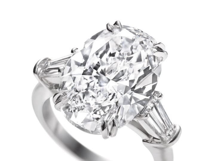Tmx 1448992430048 Harrywinston.lassicwinstonovaldiamondengagementrin Wayne wedding jewelry