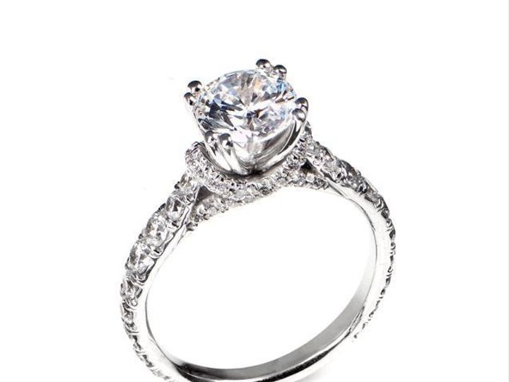 Tmx 1448992516381 Mj Bridal Diamond Engagement Ring 1045102 Wayne wedding jewelry
