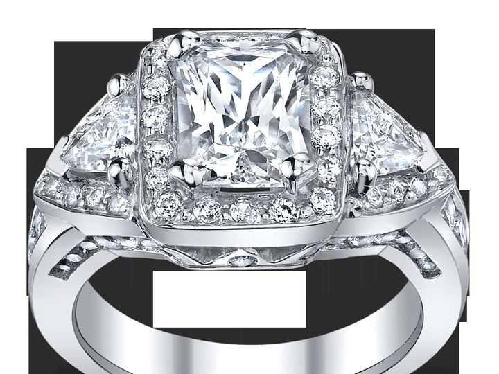 Tmx 1448992540459 Platinum Engagement Ring 0382763 Wayne wedding jewelry