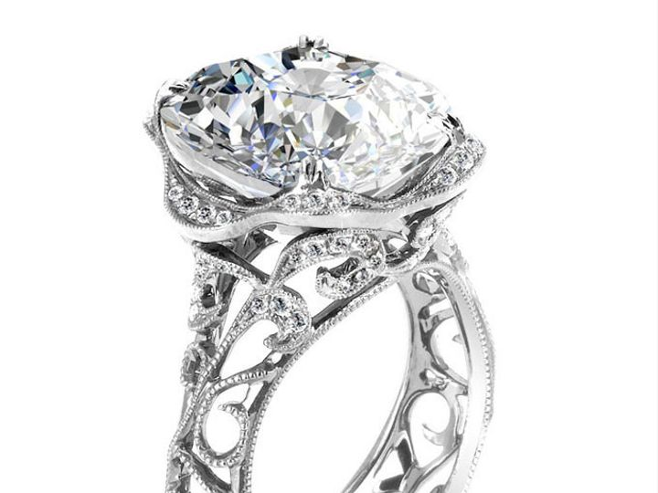 Tmx 1448992680044 Unique Engagement Ring Settings Parade R2784 O1 Wayne wedding jewelry