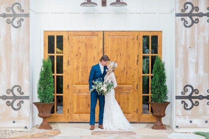 E+L Wedding