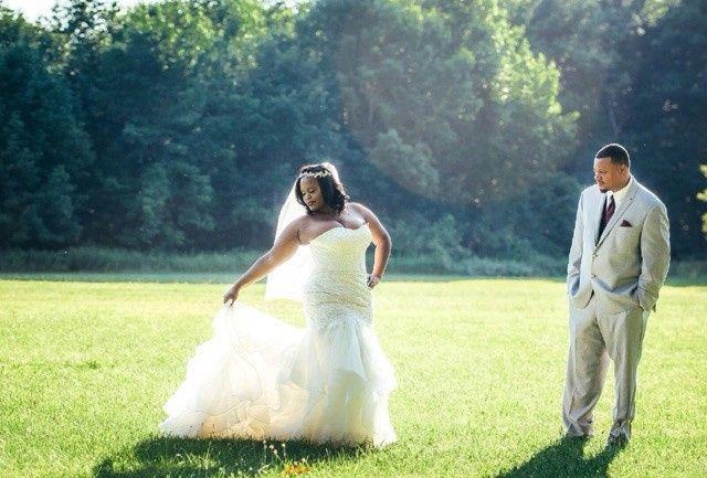 Mr. and Mrs. Murrey