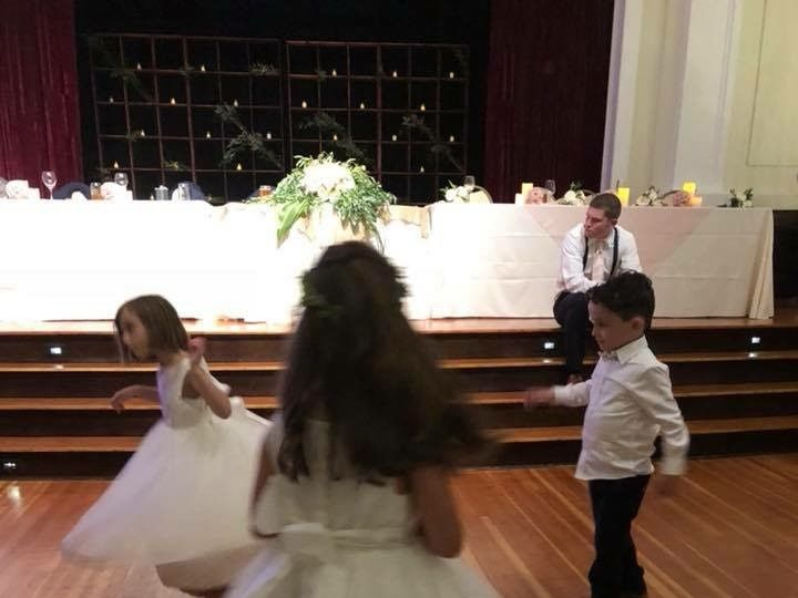 Tmx Flowergirls Dancing 51 932655 Chehalis, WA wedding planner