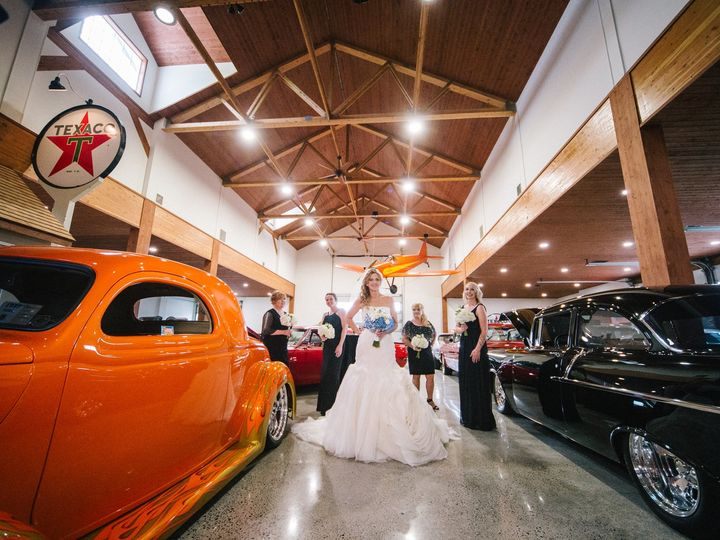 Tmx Jesters Auto Museum Wedding 033 51 932655 V1 Chehalis, WA wedding planner