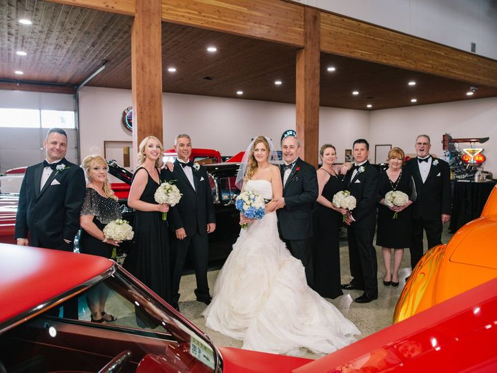 Tmx Jesters Auto Museum Wedding 050 51 932655 Chehalis, WA wedding planner