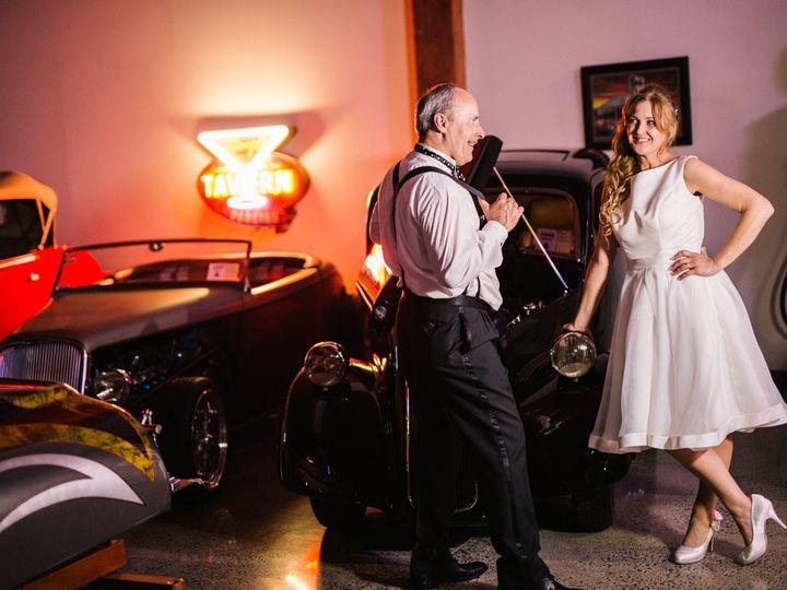Tmx Jesters Auto Museum Wedding 095 51 932655 V1 Chehalis, WA wedding planner