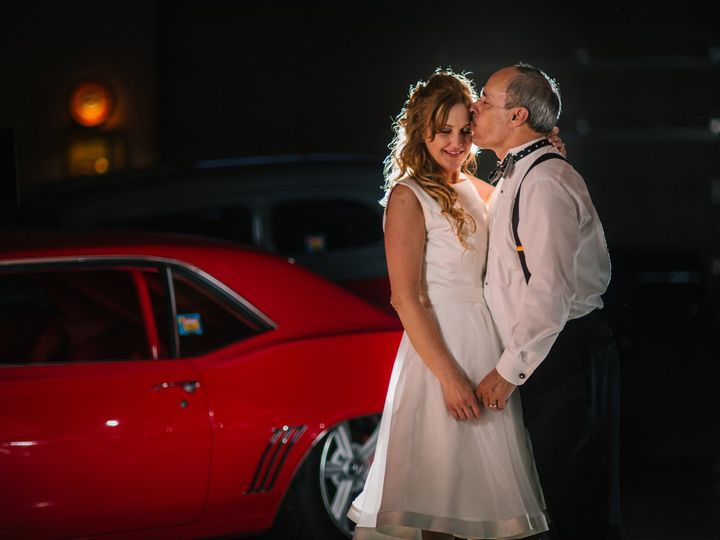 Tmx Jesters Auto Museum Wedding 51 932655 V1 Chehalis, WA wedding planner