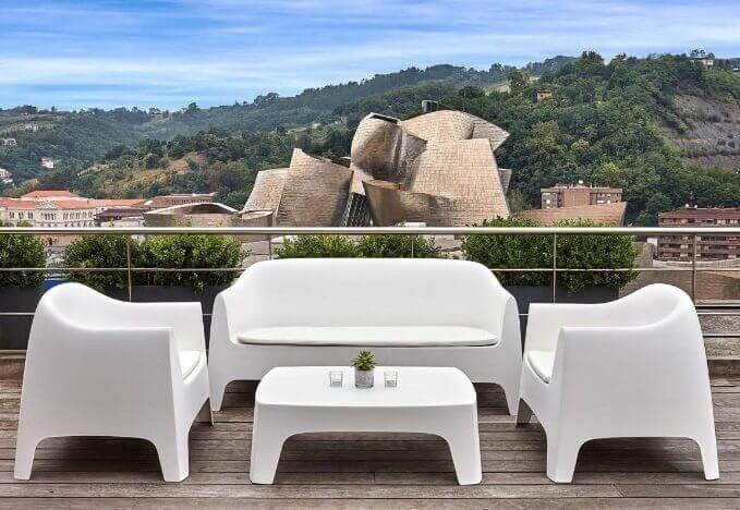 Vondon in/outdoor furniture