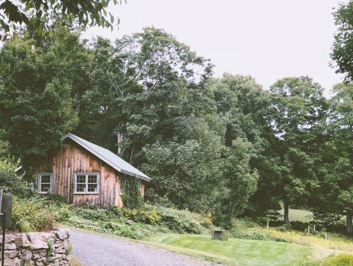 Caretakers Cottage