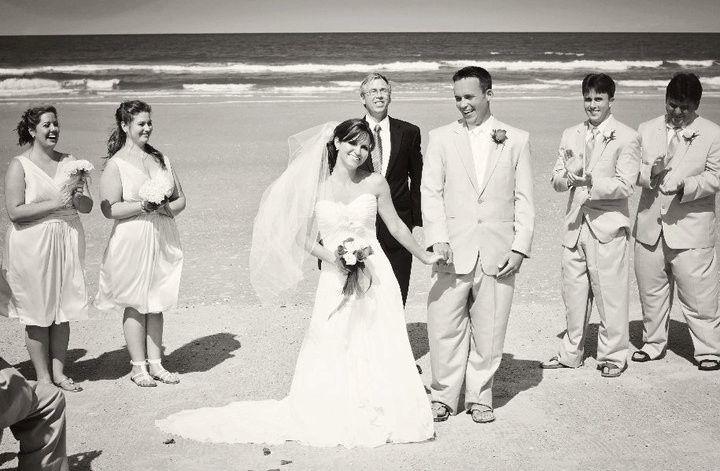 jason and kristinas wedding