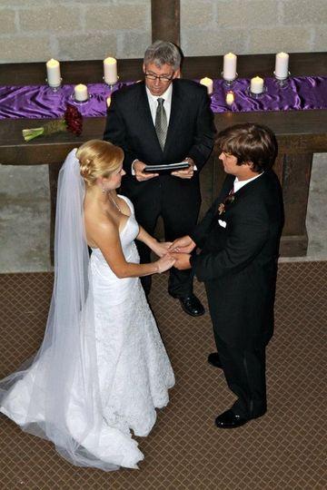 wedding christopher and anna
