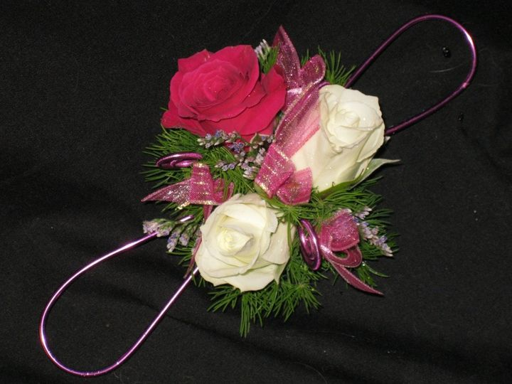Tmx 1399053268272 Three Sweets  Caspia W Mount Airy, Maryland wedding florist