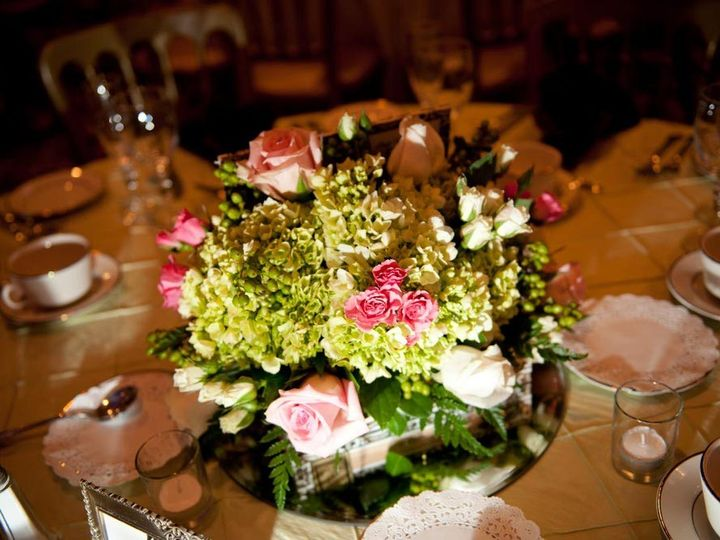 Tmx 1399054104760 Table Mount Airy, Maryland wedding florist