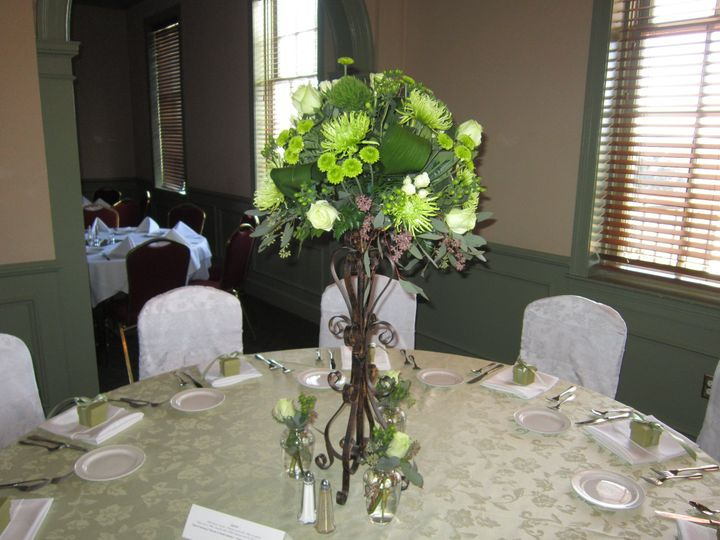 Tmx 1399054155179 Gerber 00 Mount Airy, Maryland wedding florist