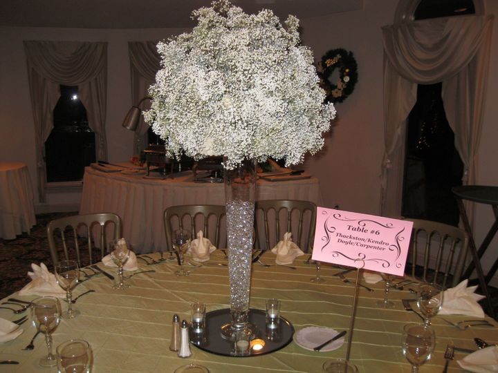 Tmx 1399054302827 Img378 Mount Airy, Maryland wedding florist