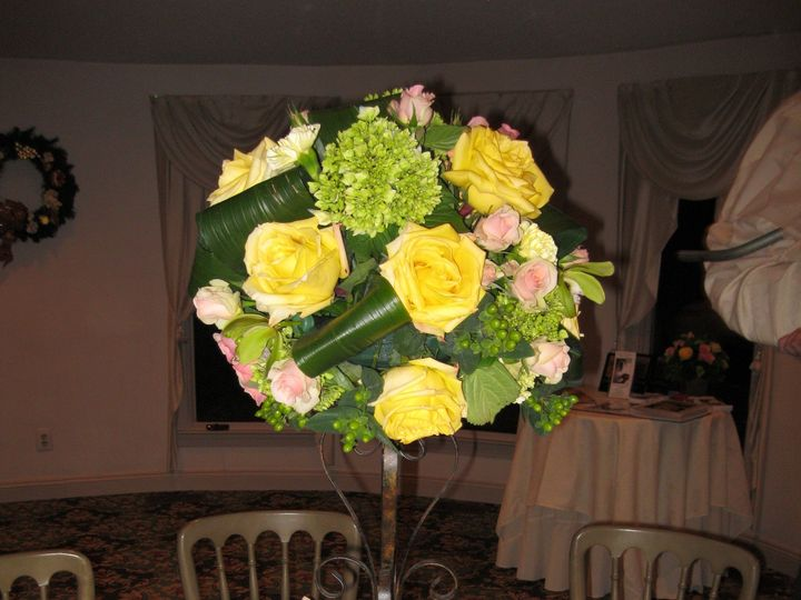 Tmx 1399054356860 Img379 Mount Airy, Maryland wedding florist