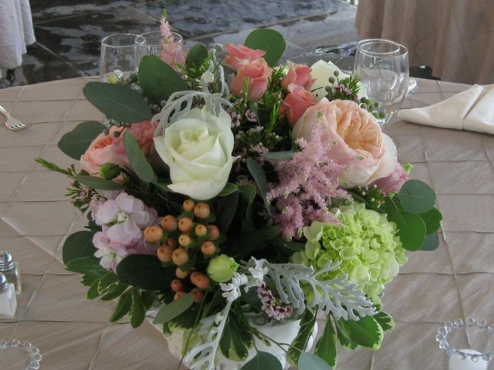 Tmx 1399054935222 May 18 00 Mount Airy, Maryland wedding florist