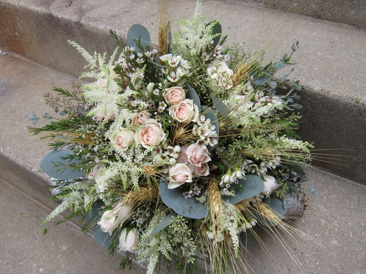 Tmx 1447257124466 005 Mount Airy, Maryland wedding florist