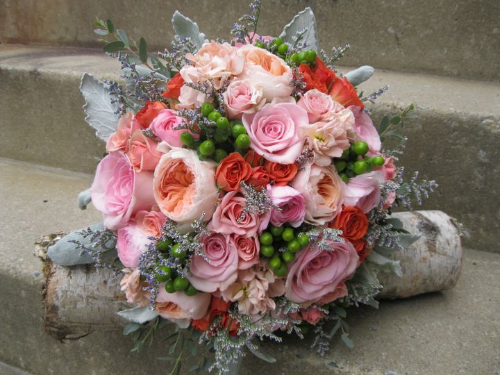Tmx 1447258873801 Christine Nouri Bouquet 050315 3 Mount Airy, Maryland wedding florist
