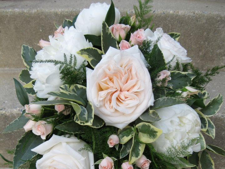 Tmx 1447260076130 Laura Farnen 041815 2 Mount Airy, Maryland wedding florist