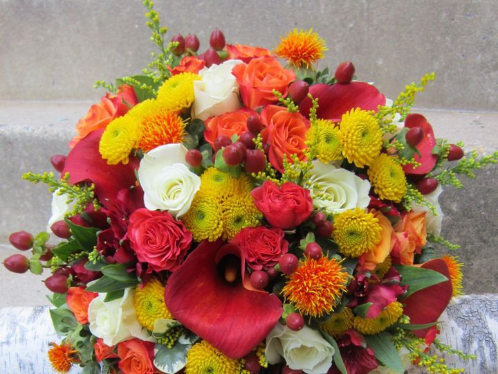 Tmx 1447260207557 Maura Adams 091915 1 Mount Airy, Maryland wedding florist