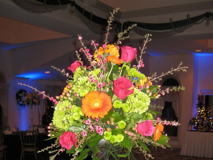 Tmx 1447262979092 004 Mount Airy, Maryland wedding florist