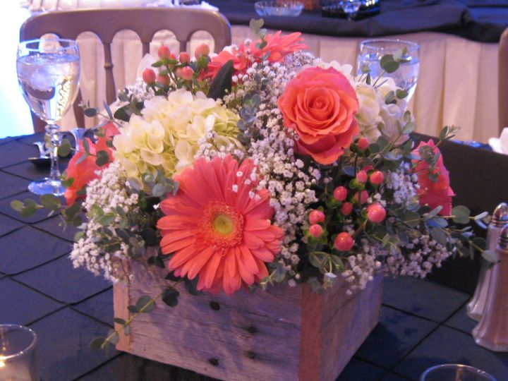 Tmx 1447263026333 012 Mount Airy, Maryland wedding florist