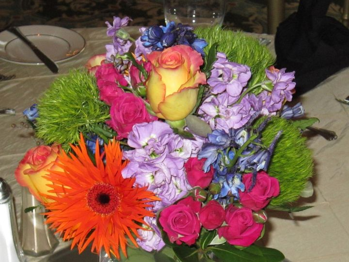Tmx 1447263268424 Ceresville Tasting 010412 001 Mount Airy, Maryland wedding florist