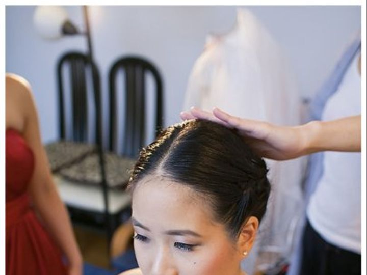 Tmx 1334798500273 Anamoonminlee0113201207mark Harrington Park, NJ wedding beauty