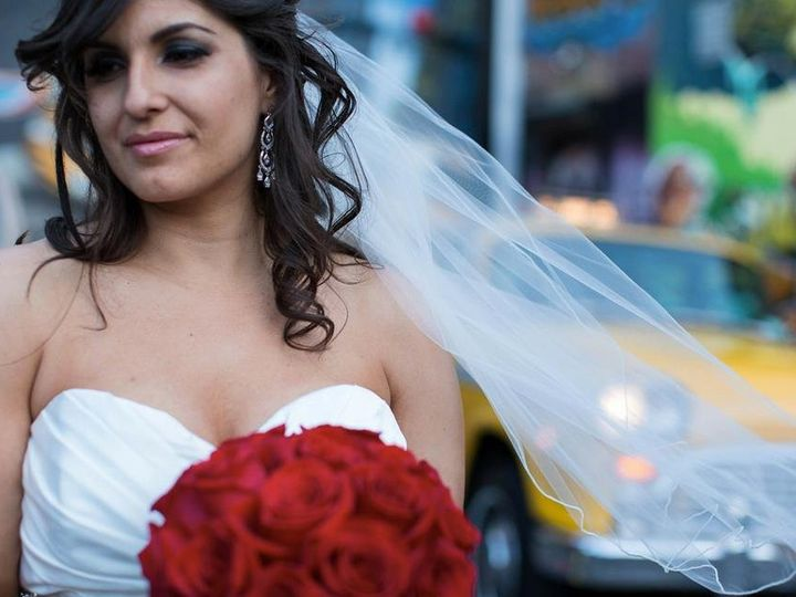 Tmx 1355426538139 Carasweddingcara2 Harrington Park, NJ wedding beauty