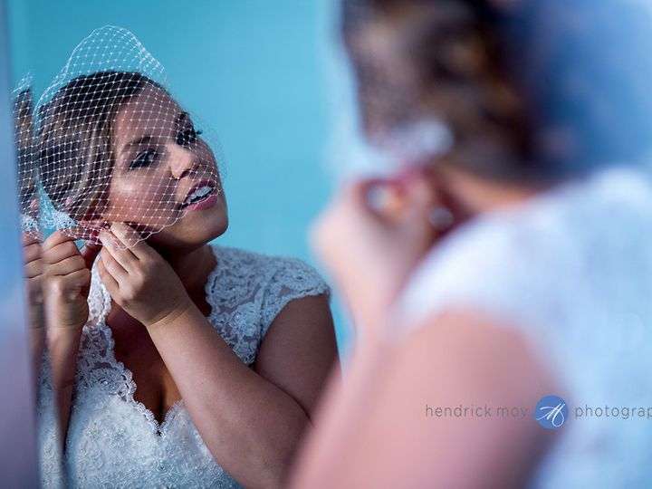 Tmx 1402319705819 Nyc Wedding Photographer Hendrick Moy 1 Harrington Park, NJ wedding beauty