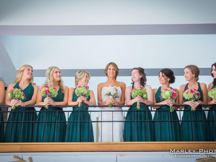 Tmx 1481726296628 Holler 65 Bride And Gals On Mezzanine Looking Down Mount Pleasant, SC wedding venue