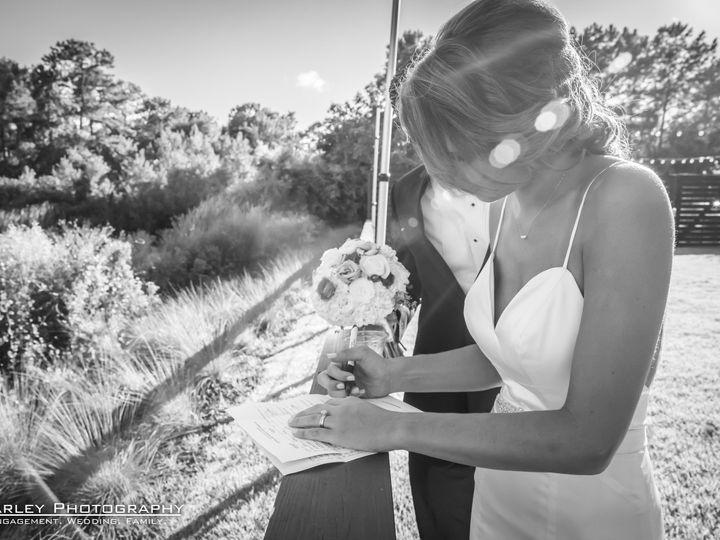 Tmx 1481726330409 Holler 168 Bride Black And White Mount Pleasant, SC wedding venue