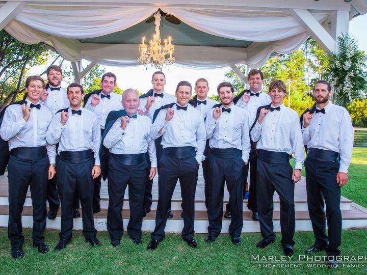 Tmx 1481726391581 Holler 234 Groom And Men By Gazebo Mount Pleasant, SC wedding venue