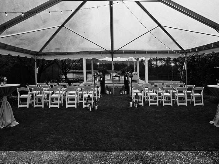 Tmx 1481759021931 Bwhite Ceremony Mount Pleasant, SC wedding venue