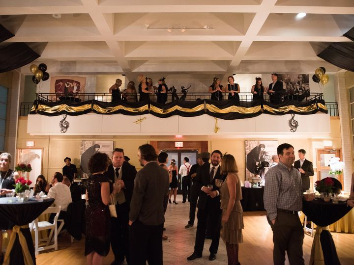 Tmx 1481759873538 Inside 2 Mount Pleasant, SC wedding venue