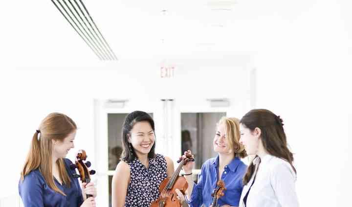 Kalkaska String Quartet