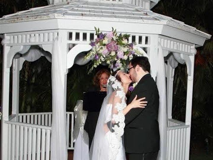 Tmx 1387486804854 Unname Miami, Florida wedding officiant