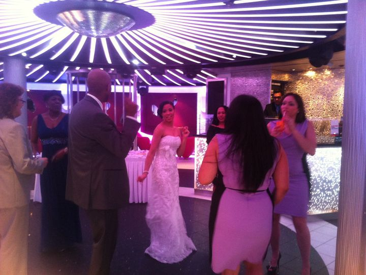 Tmx 1398561570008 Bride Dancin Miami, Florida wedding officiant