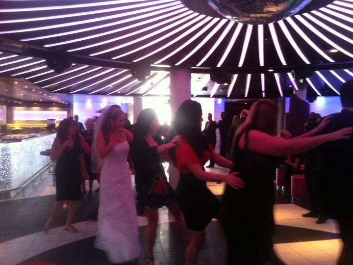Tmx 1398561583933 Bride In The Conga Lin Miami, Florida wedding officiant