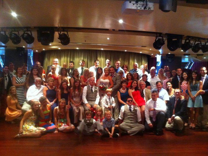 Tmx 1398561771794 Great Group Sho Miami, Florida wedding officiant