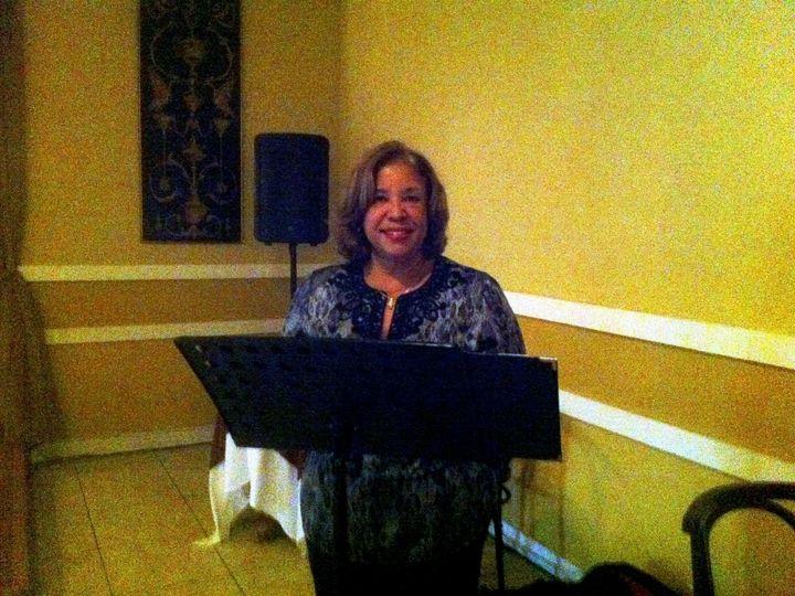 Tmx 1398565064839 Emce Miami, Florida wedding officiant