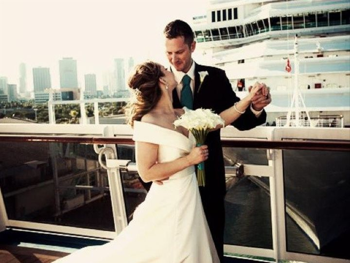Tmx 1398565593353 Kerri Preste Nehil Miami, Florida wedding officiant