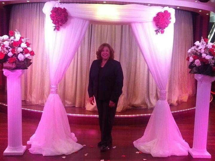 Tmx 1398565643282 Andre And Jacqueline   Ccl Breeze   3 23 1 Miami, Florida wedding officiant