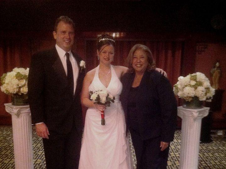 Tmx 1398565711320 Steven And Ashley Stone  1 19 1 Miami, Florida wedding officiant