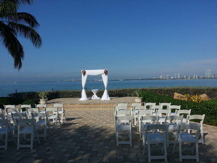 Tmx 1398565719334 Sunset Cove 2 9 201 Miami, Florida wedding officiant