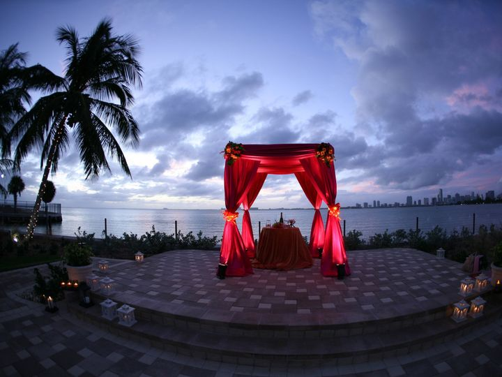 Tmx 1398565755835 Sunset Cov Miami, Florida wedding officiant