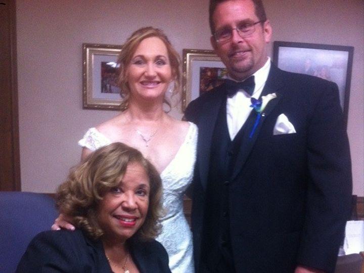 Tmx 1399164678583 Kevin And Debra Blenma Miami, Florida wedding officiant
