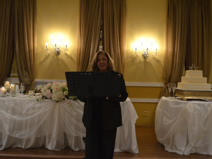 Tmx 1403660639732 Wbm   Emcee Miami, Florida wedding officiant